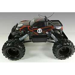 Tri band Off road Rock Crawler RTR RC Monster Truck