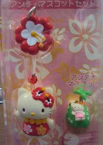 Japanese Sanrio Hello Kitty Charm Phone Strap