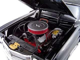 of 1970 Chevrolet Chevelle Pro Street die cast car by Unique Replicas