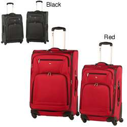 Wenger Swiss Army Turin Collection 2 Piece Spinner Luggage Set