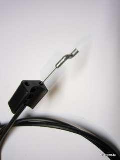 CRAFTSMAN AYP OEM ENGINE BRAKE CONTROL CABLE 133107