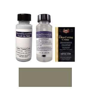 Gray Pearl Paint Bottle Kit for 2013 Volvo XC90 (472) Automotive