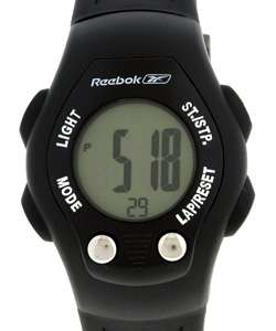Reebok Heart touch Heart Rate Monitor Watch  Overstock