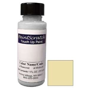 1 Oz. Bottle of Gold Leaf Pearl Metallic Touch Up Paint