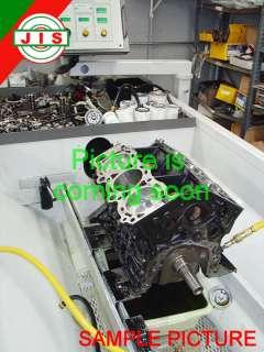 Nissan 85 87 Maxima 84 87 300ZX VG30E VG30i Engine Short Block NSBVG30