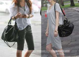 High quality casual style womens shoulder bag tote handbag tw10 free