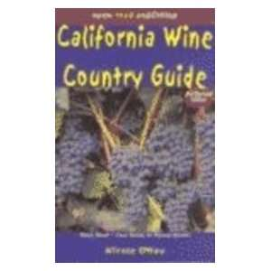 California Wine Country Guide: Nicole OHay: 9781892975607:
