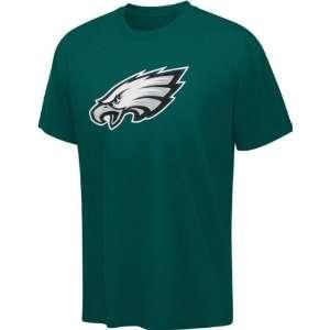 Philadelphia Eagles Toddler NFL Primary logo T Shirt