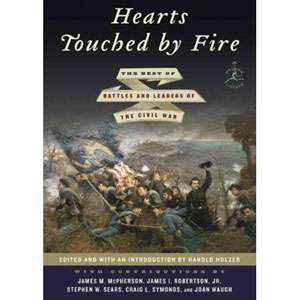 Hearts Touched by Fire (Part 2 of 3): The Best of Battles