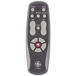 GE 24948 3 DEVICE JUNIOR UNIVERSAL REMOTE JAS24948