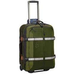 97 2.0 Pine 25 Inch Expandable Wheeled Upright Luggage