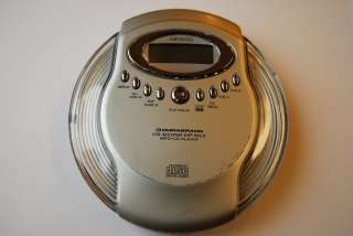 Durabrand CD 96 Portable CD  Player Walkman (FAST SHIPPING