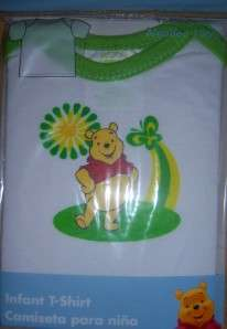New Winnie The Pooh Infant T Shirt, Tigger, Baby Shower, Diaper Cake