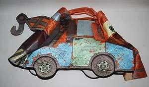 Disney/Pixar Cars MATER TOW TRUCK Costume 4T 4 5 6