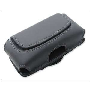 PU Leather Case Pouch Cover for Apple Iphone 4g 4 Y6 Cell