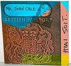 ANDY WARHOL ART ORIGINAL COVER JOHN CALE ALBUM N.MINT