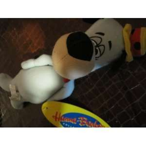 Hanna barbera Huckleberry Hound Plush 10 Toys & Games