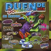 Duende Mix Sonidero, Vol.2: 30 Exitos