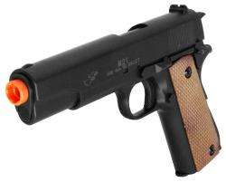 Eagle M1911 Airsoft Spring pistol M21 military style gun 1911