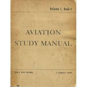 Civil Air Patrol Cadet ProgramVol. 1, Book 2 Civil Air Patrol