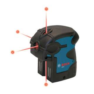 Bosch 4 Point Self Leveling Alignment Laser GPL4 NEW
