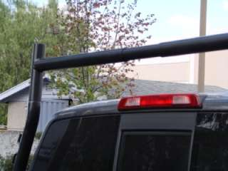 NEW CONTRACTOR TRUCK LADDER RACK KAYAK LUMBER PICKUP