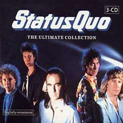 Status Quo (UK)   Ultimate Collection (32bit Remastered)
