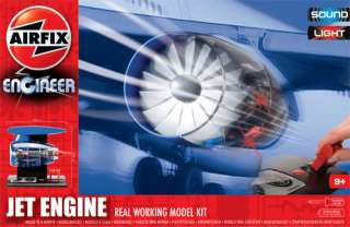 AIRFIX  Jet Engine  A20005