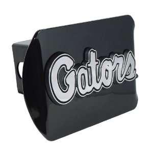 of Florida Gators Black with Script Emblem NCAA College Sports