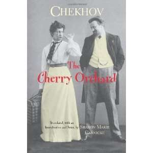 The Cherry Orchard [Paperback] Anton Chekhov Books