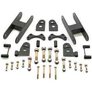 Rear Suspension Lift Kit for Colorado Canyon 2WD Automotive