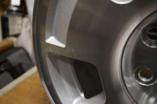 Suburban Tahoe Avalanche 17 Factory OEM Wheel Rim 07 12 5299 #1