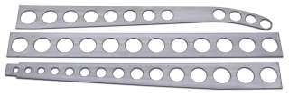 FORD MODEL A 1928 1931 FRAME BOXING PLATES 3/16 THICK