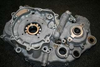 Suzuki DRZ400 DRZ 400 Engine Bottom End Cases OEM DR Z