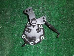 JOHN DEERE 425, 445, 455 BRAKE CAM (COVER)