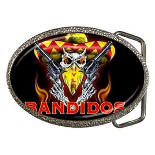 New Bandidos MC Cigarettes And Money Chrome Cases Super Hot!!!!!