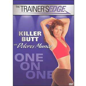 The Trainers Edge Killer Butt With Dolores Munoz (Full