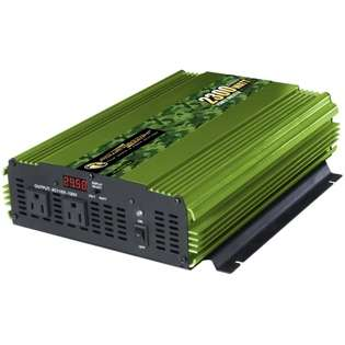 PowerBright PMI 400MS 400 Watt Modified Sign Wave Inverter at