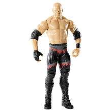 WWE Superstar Series Action Figure   Kane   Mattel