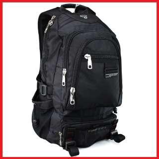 Womens Back bag Hand Travel School Backpack Out Door Gym Laptop bag