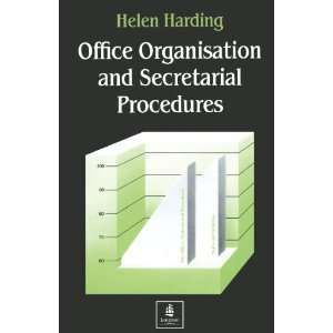 Office Organisation and Secretarial Procedures