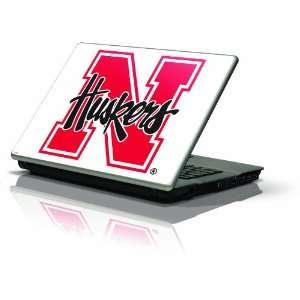 Laptop/Netbook/Notebook (University of Nebraska N Logo) Electronics