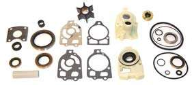 Rebuild Service Kit Mercruiser Outdrive #1 R Drives With Complete