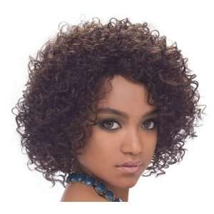 OUTRE Synthetic Hair Half Wig Quick Weave Renee s4/27