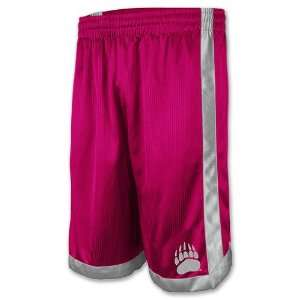 Montana Grizzlies 2012 NCAA Mens Team Shorts, Team Colors Sports
