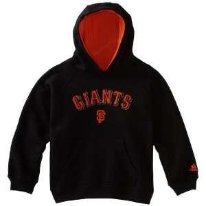 MLB Toddler San Francisco Giants 2 4T Fleece Pullover