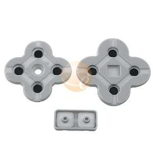 Button Switch Pad for Nintendo DS Lite 3 piece Set Video