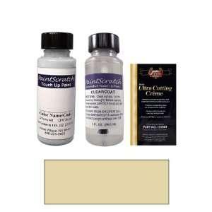 Oz. Bamboo Pearl Metallic Paint Bottle Kit for 2006 Lexus RX400h (6T1