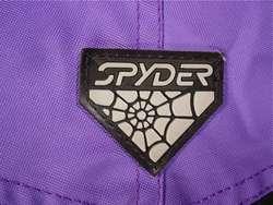 SPYDER Technical Performance Ski Pullover Jacket (Mens XL)