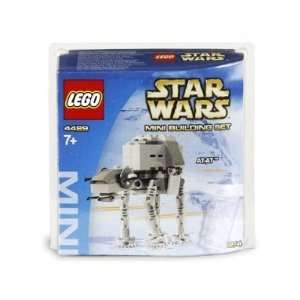 Lego Star Wars 4489 Mini AT AT Walker New Sealed